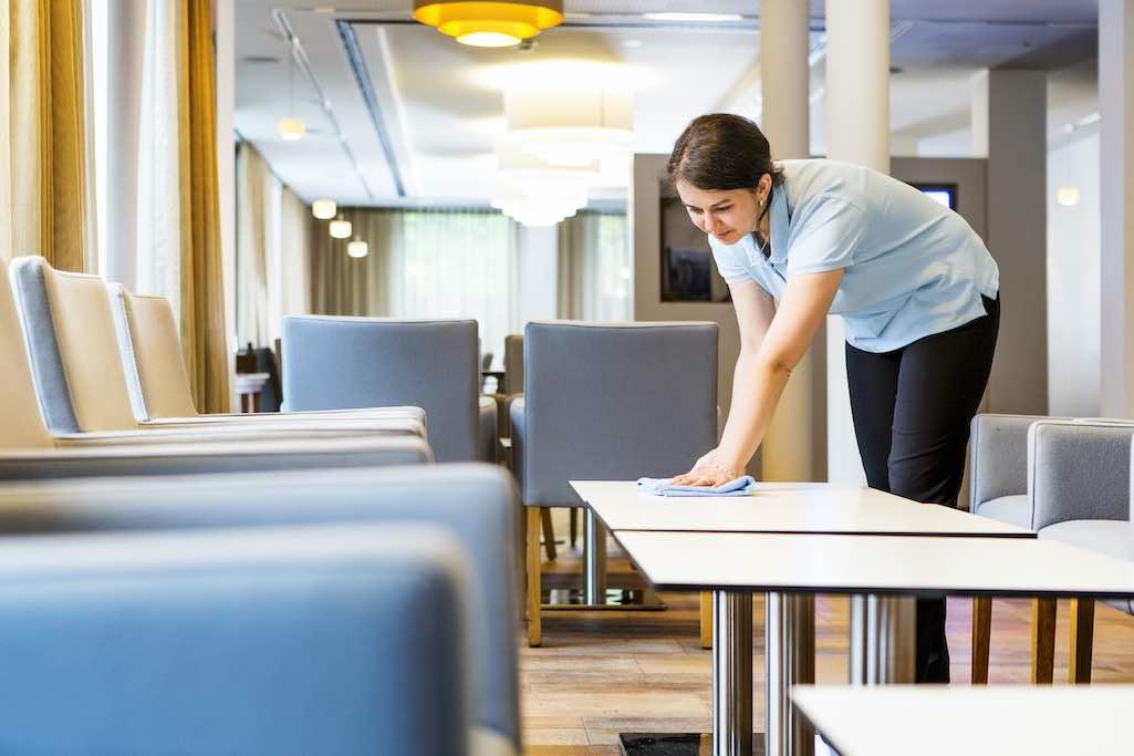 Hotelservice 10