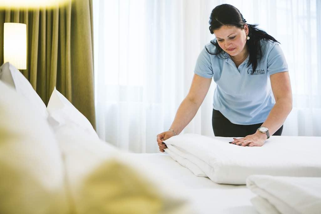 Hotelservice 5